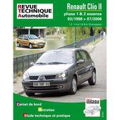 [Clio II] perte de compression, moteur a changer? -P0 :: Planète Renault