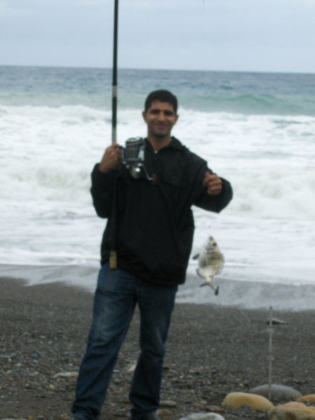 Mes amis lecteurs sont aussi pêcheurs...