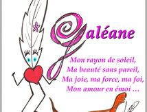 Gaélane