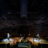 U2 -United Center -Chicago- 22/05/2018 -Illinois- USA - U2 BLOG