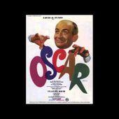 Georges Delerue & Jean Marion - Oscar (1967)