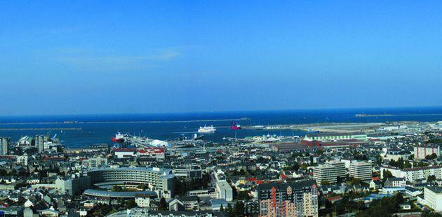 ESIMeC : Cherbourg mise sur les activités maritimes