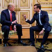 La France adoubée nouveau leader responsable du groupe européen de l'OTAN - I.R.C.E. Institut de Recherche et de Communication sur l'Europe - www.irce-oing.eu