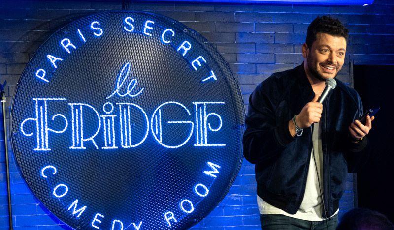 """""""Kevgad & Friends"""", divertissement inédit ce soir sur COMÉDIE+"""