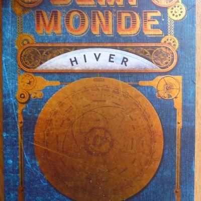 Le Demi-Monde - L'Hiver, de Rod Rees