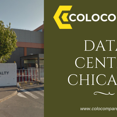 Digital Realty Data Centers- Get Your Service At Reasonable Cost