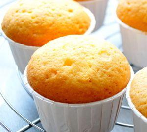Base pour cupcake vanille