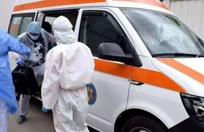 RoumanIE : Covid-19 (112) – Journée noire des records sur le front de la pandémie !