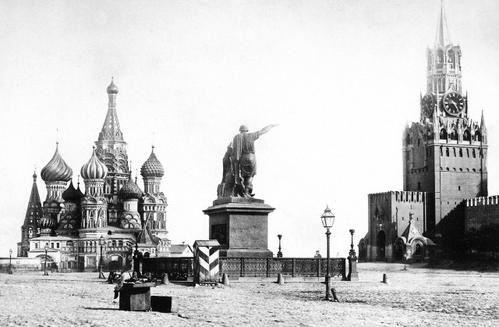Album - Russie