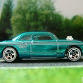 FORD SHOE BOX HOT WHEELS 1/64 - car-collector.net