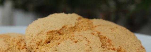 Recette de Cookies à la vanille sans beurre