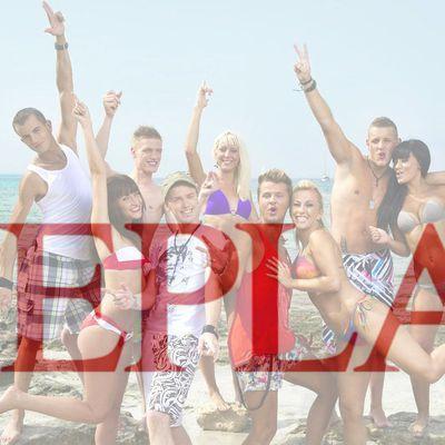 "Replay "" Les Ch'tis à Ibiza """
