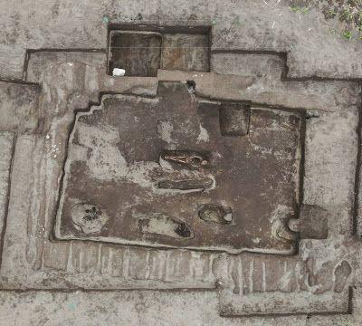 Equateur : Découverte de squelettes remontant à la conquête espagnole
