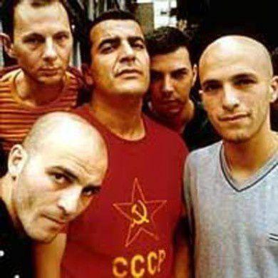 zebda, un combo de 7 copains toulousains pour un rock métissé de tendances diverses, les fils spirituels de nougaro et matoub lounès