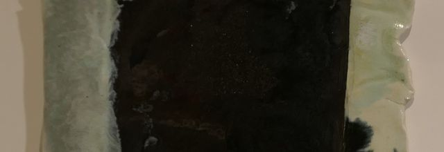 Page passionnée noire (1) - Agathe Larpent