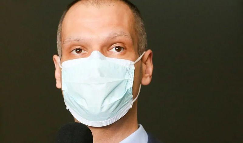 Le maire Bruno Covas décide de quitter son poste pour traiter le cancer