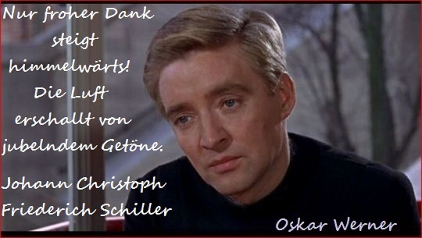 13111922 Oskar Werner