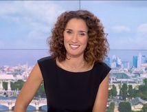 Marie-Sophie Lacarrau - 30 Décembre 2015
