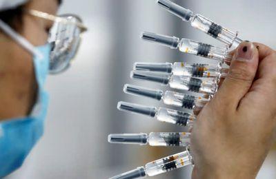 La diplomatie chinoise des vaccins contre le Covid-19 (vu par la presse japonaise)