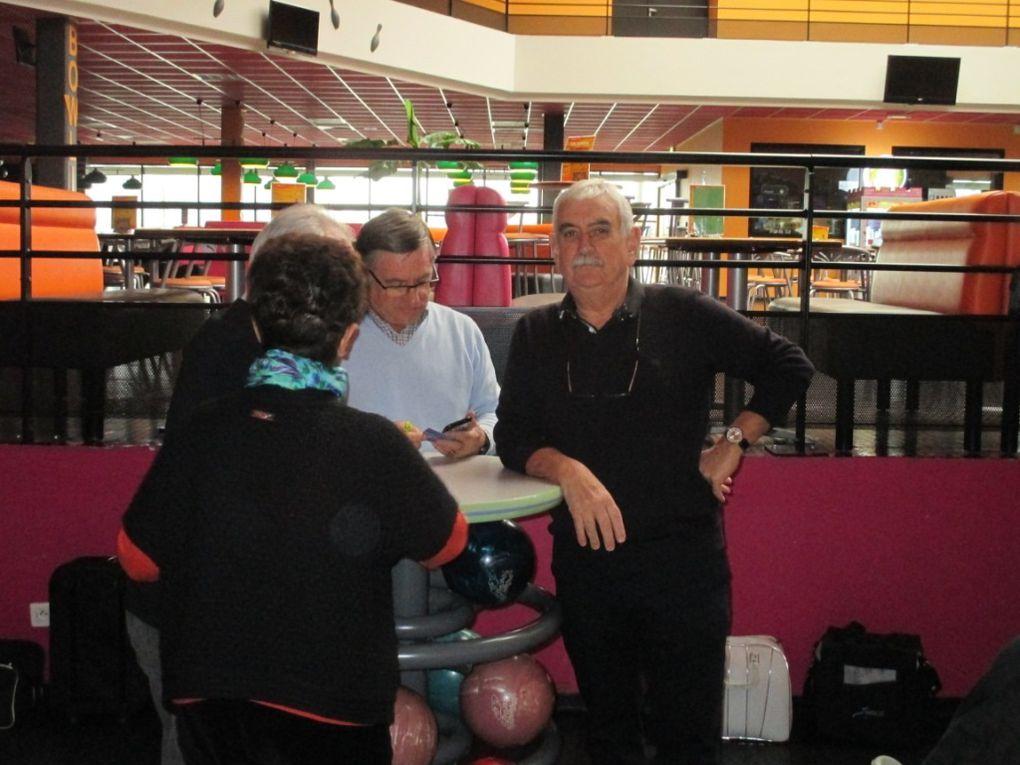 Challenge Bowling à Poitiers