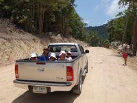 Koh Phangan : une île pleine de surprises et une belle rencontre