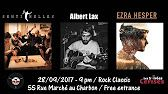 videos Albert Lax (Spain) @ Rock Classic - 28/09/2017 - YouTube