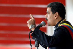 """VENEZUELAPour Maduro, le Venezuela ne sera """"jamais"""" exclu du Mercosur"""