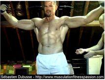 Musculation et cardio ?! Sébastien Dubusse, blog musculation Fitness passion