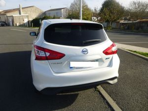 Essai Nissan Pulsar 1.5 dci 110 ch Connect Edition