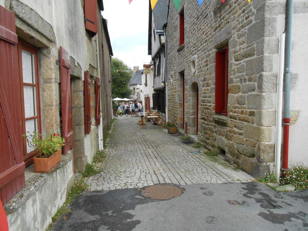 La Roche-Bernard/Morbihan