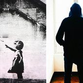 WILL YOU BE BANKSY-ED? - Le blog de Miss