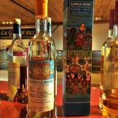 Clairin Le Rocher 2017 - Passion du Whisky