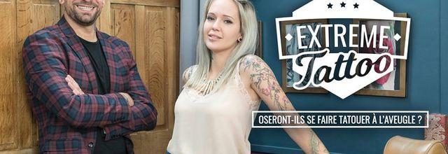 « Extrême Tattoo » arrive aujourd'hui sur W9