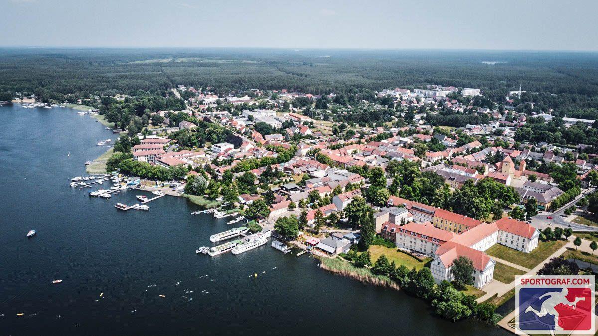 """SwimRun Rheinsberg 2021 - der 1. """"Wettkampf"""" in der Coronazeit"""