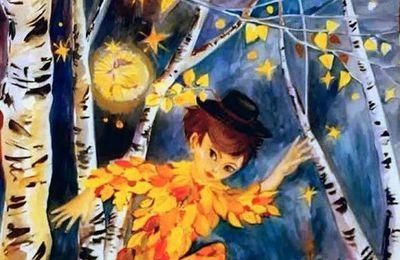 Lutin d'automne