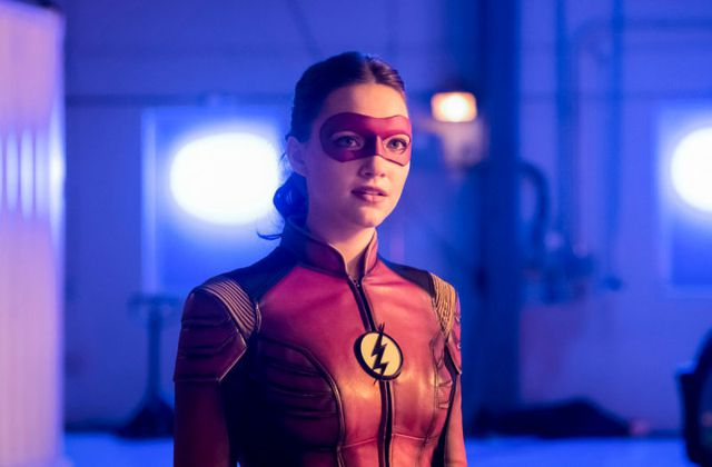 Critiques Séries : The Flash. Saison 4. Episodes 14 et 15.