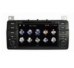 compare tvs | Where can you buy Piennoer Car GPS Original Fit 2007-2010 MG 7 / Rover 6-8 Inch Touchscreen Double-DIN Car DVD Player  &  In Dash Navigation System,Navigator,Built-In Bluetooth,Radio with RDS,Analog TV, AUX & USB, iPhone/iPod Controls,steering wheel control, rear view camera input