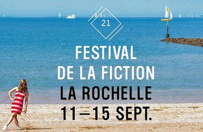 "Table ronde ""place au genre"" du CNC au festival de la Fiction TV de La Rochelle"