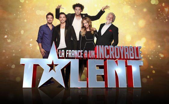 10e saison de « La France a un incroyable talent » dès le 20 Octobre sur M6