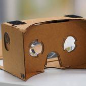 La nueva herramienta de Google, VR View hace la realidad virtual más accesible a todo el mundo