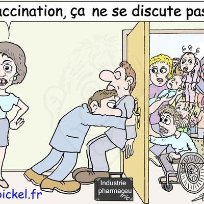 Cette pandémie aura été un grand Maître pour vous….(reçu par Marie Josée Andichou) - 20/09/2021.