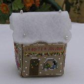 Il a beaucoup neigé - Les chroniques de Frimousse