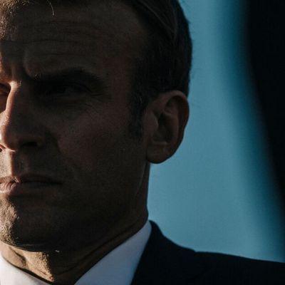 """Prolongation du pass sanitaire : Emmanuel Macron ou """"le coup d'Etat permanent"""", par Jean Quatremer (liberation.fr)"""