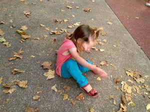 Vive l'automne !!!!