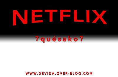 Netflix : Quésako ?