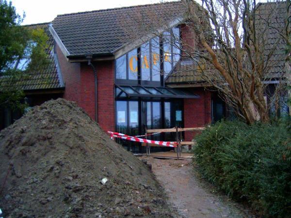 Dokumentation über die Sanierung des Meerwasserthermalbades des Fontamar Kur-u.Wellnesszentrum Friedrichskoog