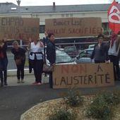Maine-et-Loire. Santé : mouvement de grogne dans les EHPAD