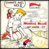 Challenge Colibri - Jeu concours de chant - Mondial billes sur sable 1987 - l'oreille cassée
