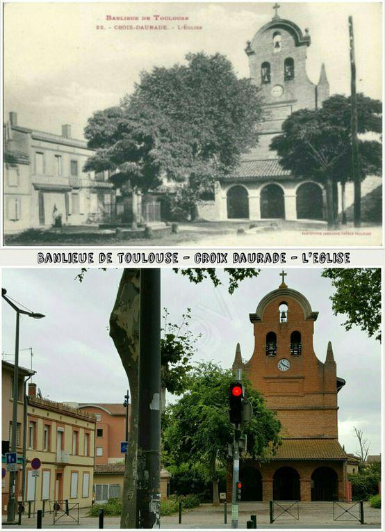 Croix Daurade  - Toulouse, Haute Garonne 《4》~