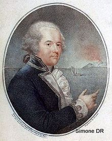 Portrait de William Bligh - Wikipedia